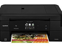Brother MFC-J985DW Wireless Printer Setup