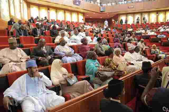 JAMB: Senate tells Nigerian govt to totally scrap post-UTME