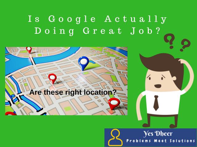 Google Infograph