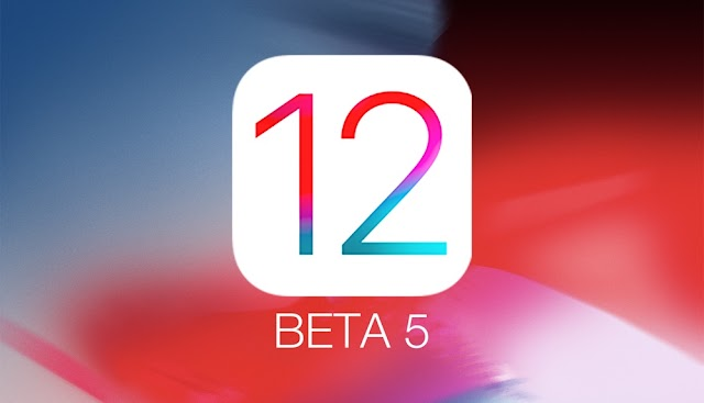 iOS 12 Beta 5 Confirms Dual-SIM Coming To 2018 iPhones, AirPods Charging Case To Receive Update, HomePod To Support Calling