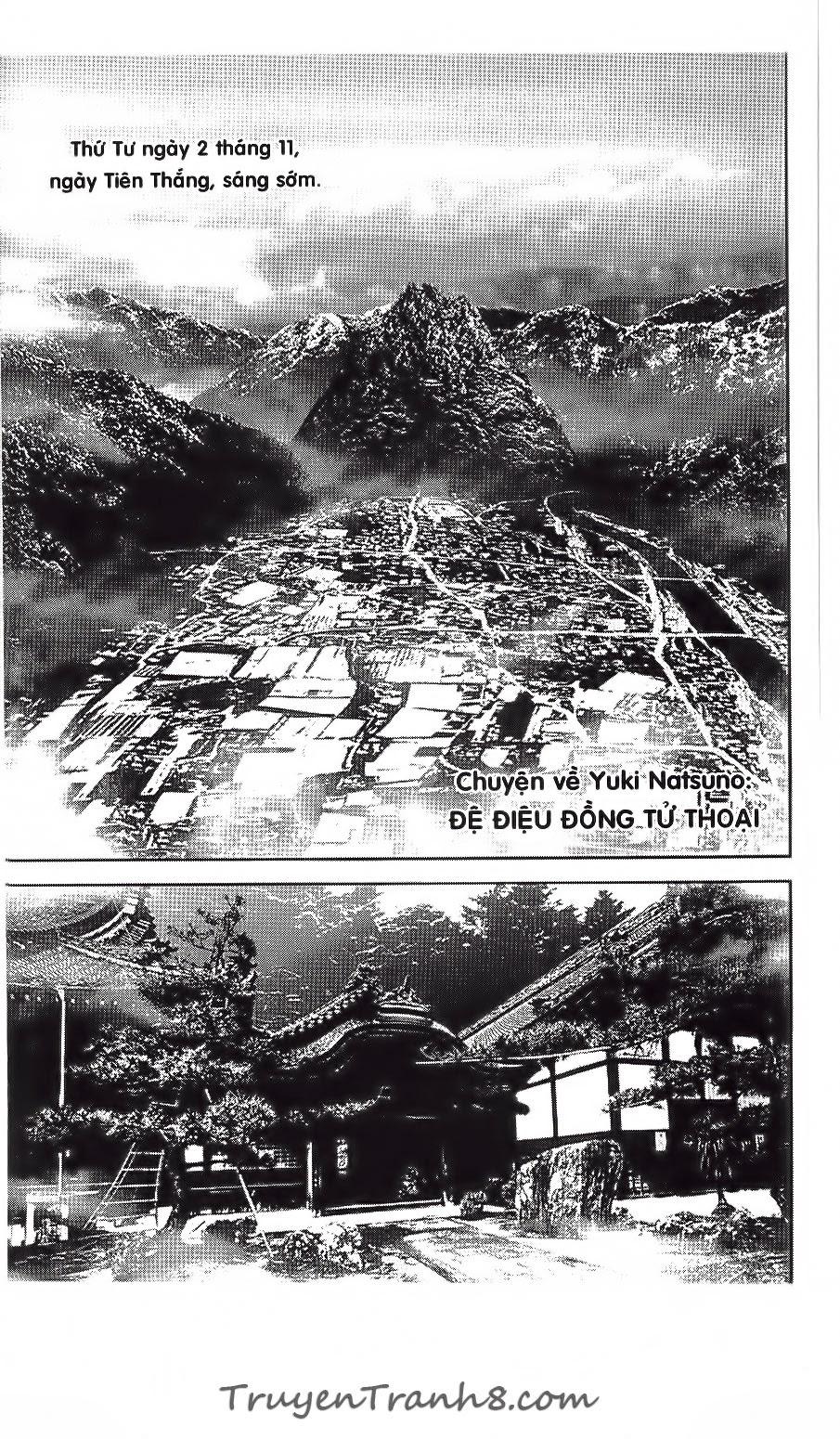 Shiki chapter 29 trang 2