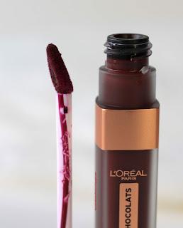 loreal ultra matte liquid lipstick