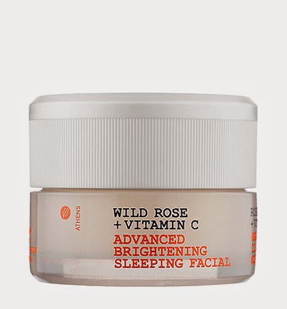 Korres Wild Rose + Vitamin C Advanced Brightening Sleeping Facial.jpeg