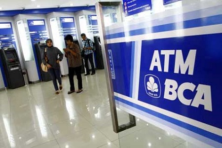 Limit Batas Transfer Saldo di ATM BCA