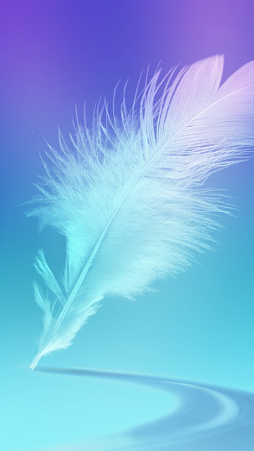 Feather Wallpaper Galaxy Note 7