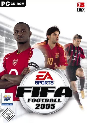FIFA Football 2005 PC [Full] Español [MEGA]