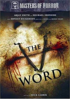 The V Word - Masters of Horror