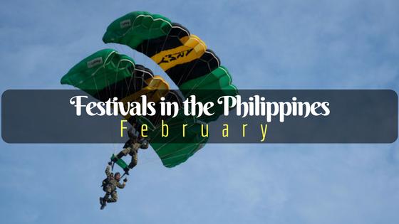 List of Philippine Festivals in February - Escape Manila