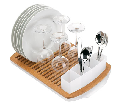 Modern Dish Drainers and Cool Dish Racks (15) 7
