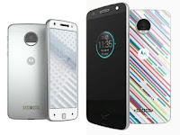 Motorola Moto X Vector Thin, Ponsel Tipis Nan Dinamis Berkamera 13 MP