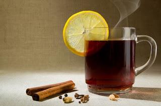 Как приготовить киргизский чай