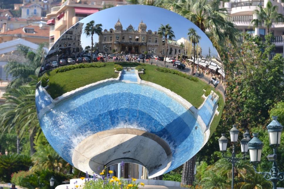 Casino Monte-Carlo Monaco