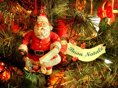 Buon Natale Meaning In English.Family Plus Food Equals Love Christmas Traditions Sicilian Rice