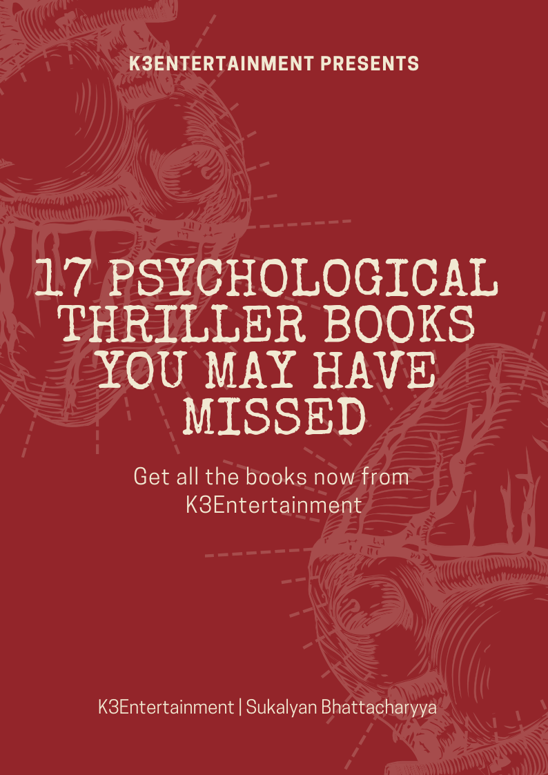 Thriller Books Pdf