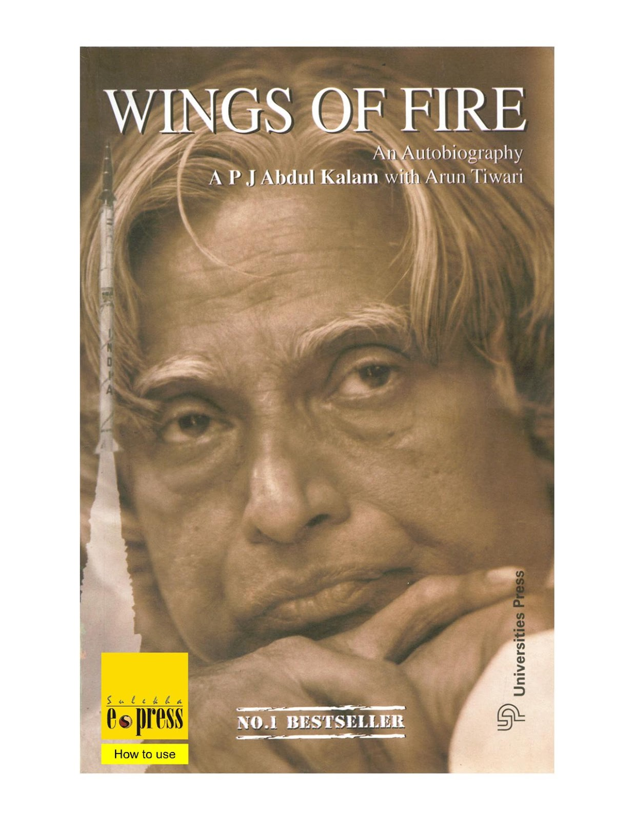 Abdul Kalam Book Wings Of Fire Pdf
