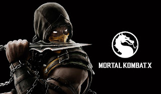 MORTAL KOMBAT X v.1.11.1 Apk Mod Unlimited 2017