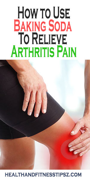 home remedies to Relieve Arthritis Pain