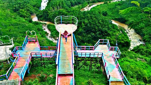 Jembatan Buntu Sengon Subah