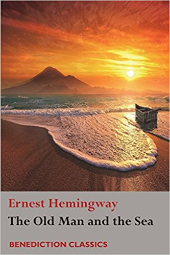 an overview of the cuban fisherman in the novel old man and the sea by ernest hemingway The old man and the sea by ernest hemingway, a story just over 100 pages in length is about an experienced cuban fisherman in the gulf and the giant marlin he kills and loses the fisherman, named santiago, has gone over 2 months without catching any fish at all.