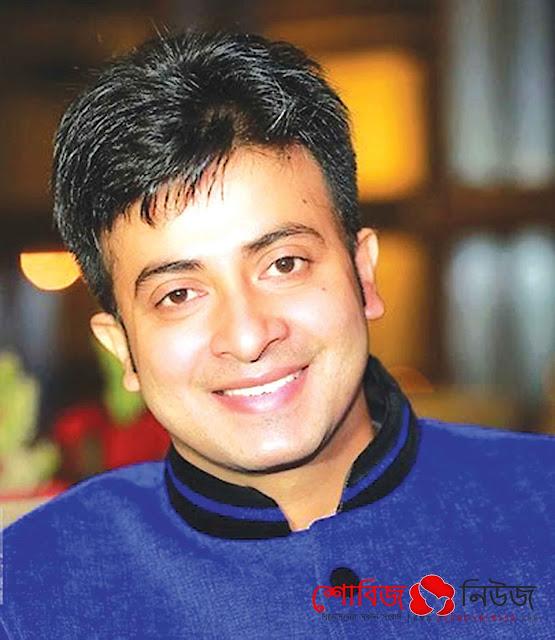 'নবাব' ট্রেলারে প্রশংসিত Shakib Khan