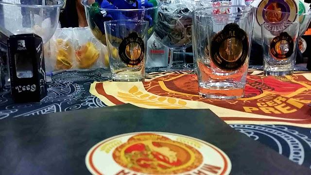 Loja Cervejaria Madalena