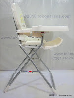 3 BabyDoes CH903 Baby High Chair