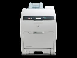 HP LaserJet CP3505x Printer Driver Download