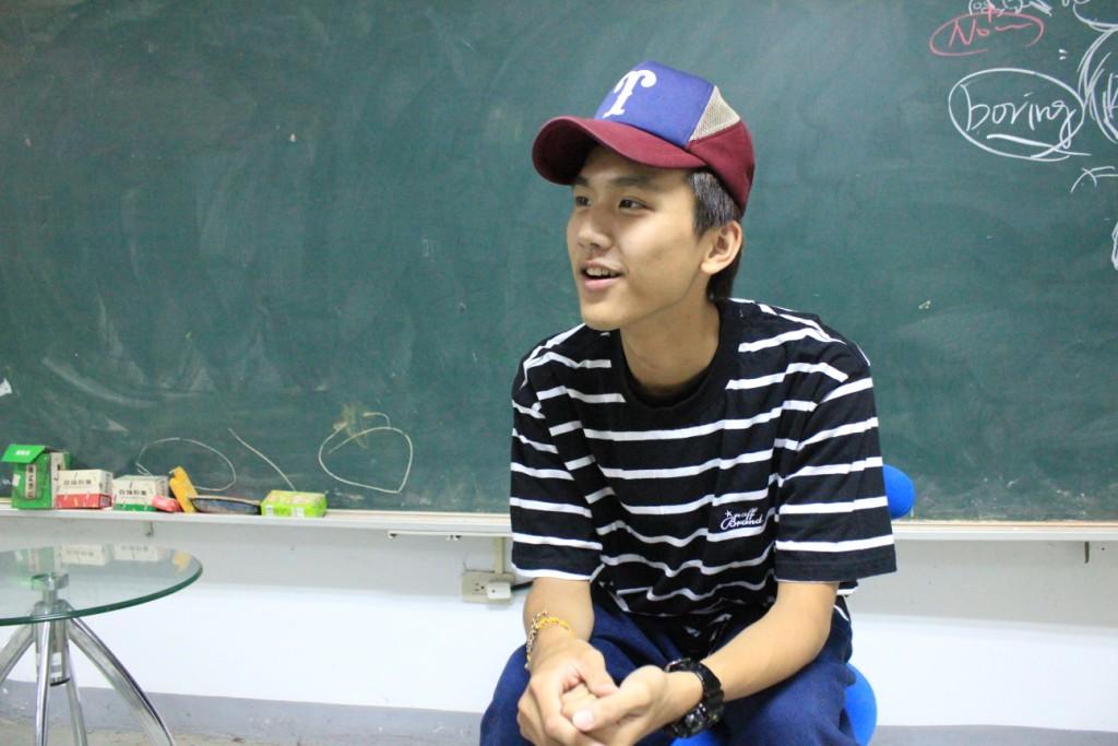 News413: 亞洲大學黑泡泡熱舞社