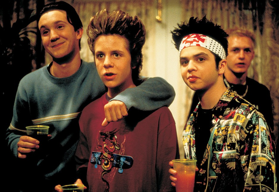 Not Another Teen Movie 2001 Full Movie Watch In Hd Online For Free - 1 -5842