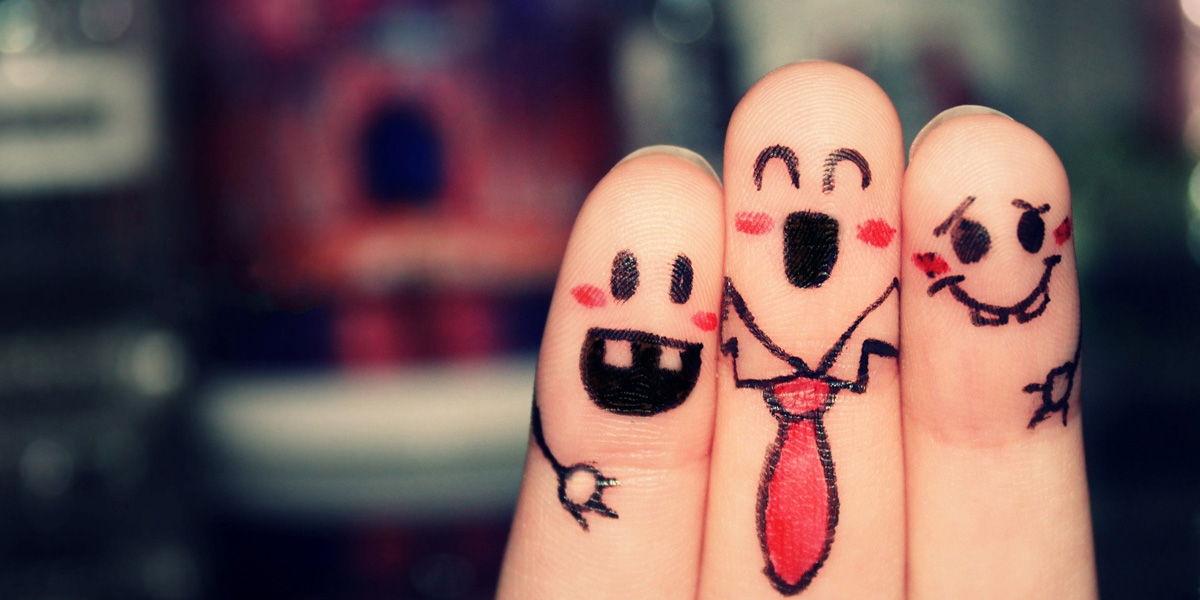 Test Social - A Keni Varësi Nga Miqtë?