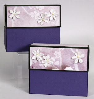 Cherry Blossoms Blog Hop #clubscrap #theefficientcrafter