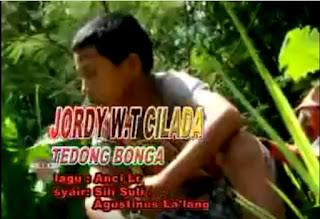 Lirik Lagu Toraja Tedong Bonga (Jordy W.T Cilada)