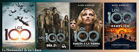 La Hermandad de los Libros: Reseña: Los 100 de Kass Morgan