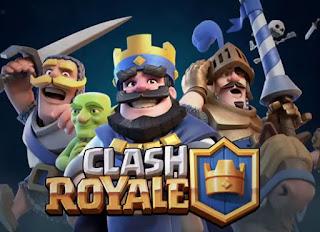 Cara Mendapatkan GEMS Clash Royale Gratis Update Terbaru cover