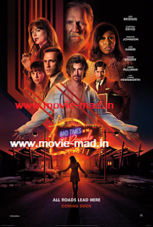 Bad Times At The El Royale (2018)(www.movie-mad.in)