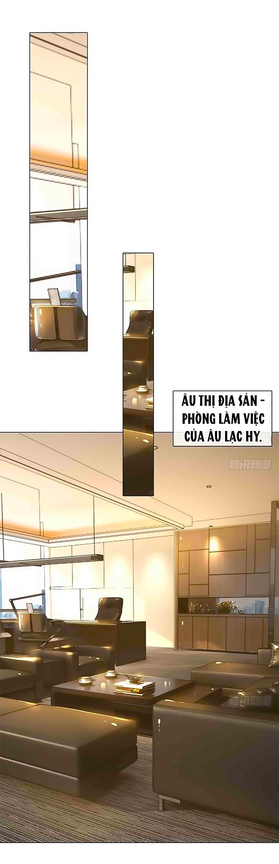 Hào Môn Tiểu Lãn Thê - Chap 58