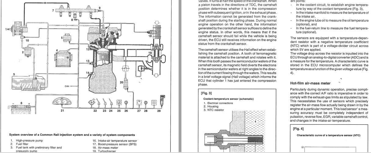 Tài liệu sửa chữa động cơ Diesel D4EA hyundai