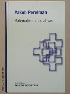 jarban02_pic106: Matemáticas recreativas de Yakov Perelman
