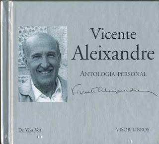 Naturaleza e Historia en Vicente Aleixandre, Miguel Ángel García