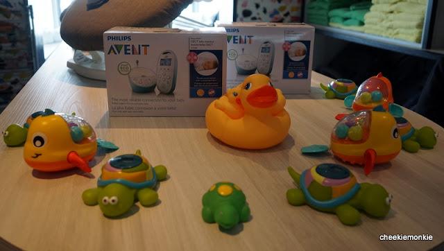 Cheekiemonkies: Singapore Parenting & Lifestyle Blog: These Themed ...