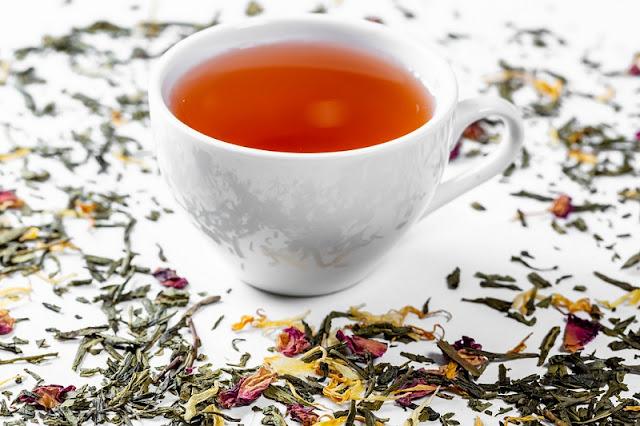 Curcumin Tea | Turmeric Tea | Preserva Wellness