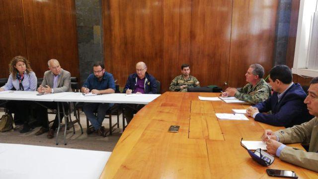 Osorno - Coronavirus: Alcalde exige información clara y oportuna 😷🇨🇱