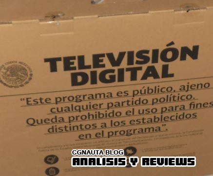 Televisión \