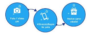stressiz başım kampanyası