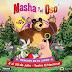 Lanzamiento mundial: El show teatral de Masha y el Oso llega a la Argentina