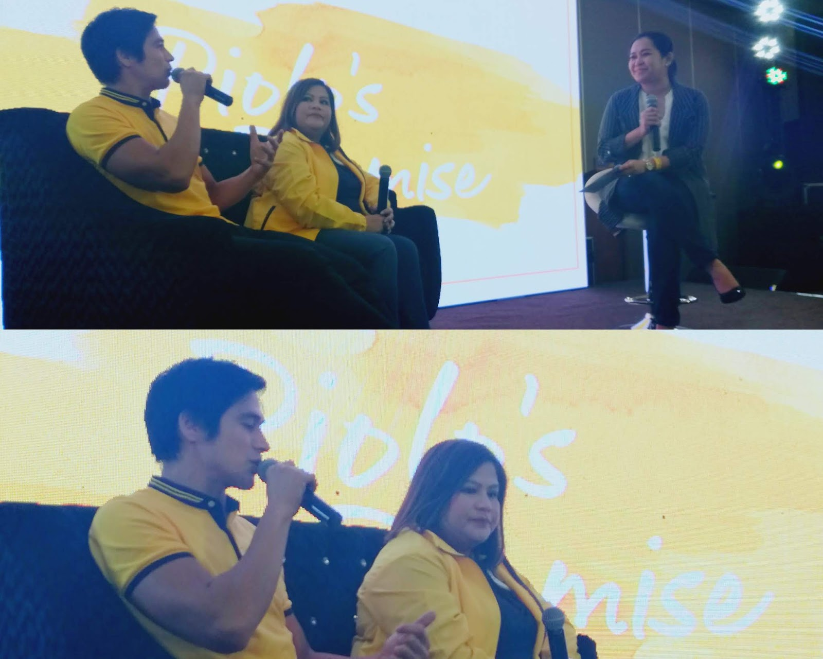 Piolo Pascual for Sunlife Financial