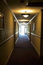 Stanley Hotel Summer Edition