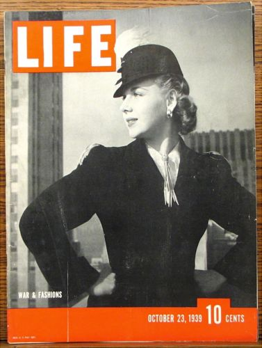 October 23 1939 worldwartwo.filminspector.com Life Magazine