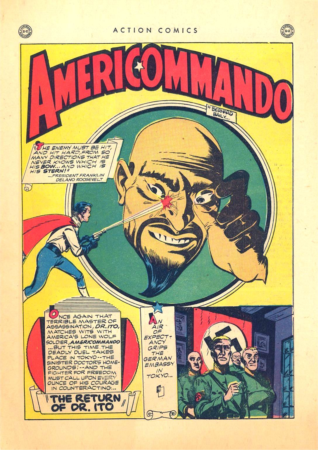 Action Comics (1938) 73 Page 39