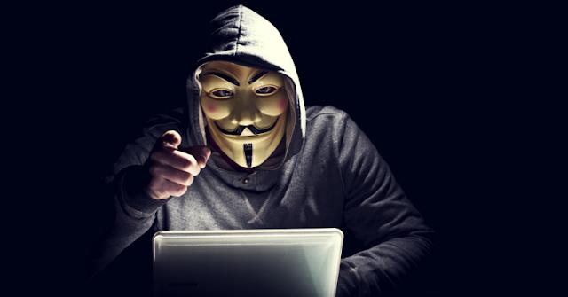 Internet Limitada, Anonymous